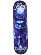Darkstar Decenzo Dream Catcher Deck  8.25 x 31.7