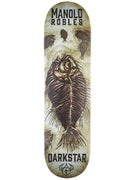 Darkstar Robles Fossil Deck  8.25 x 31.7