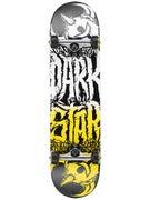 Darkstar Reverse Yellow Complete  7.8 x 31
