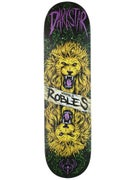 Darkstar Robles Zodiac Deck  8.25 x 31.7