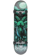 Darkstar Spirit Guide Green Mid Complete  7.375 x 28.6