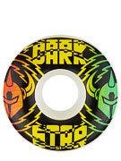 Darkstar Shock Rasta Wheels