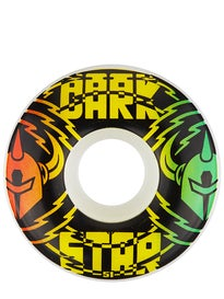 Darkstar Shock Rasta Wheels