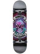 Darkstar Tokes Magenta Complete  8.0 x 31