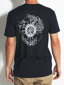 Dark Seas True North T-Shirt