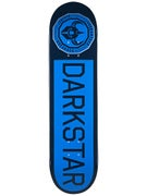 Darkstar Timeworks Blue Deck  8.0 x 31.6