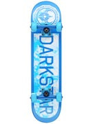 Darkstar Timeworks Blue Mini Complete  6.75 x 27.5