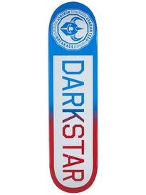 Darkstar Timeworks White Fade Deck  8.0 x 31.6