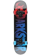 Darkstar Ultimate Red/Blue Mini Complete  7.0 x 27.6