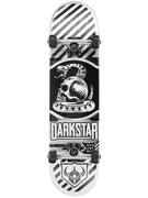 Darkstar Venom Silver Complete  7.9 x 31