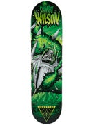 Darkstar Wilson Crash Deck  8.0 x 31.6
