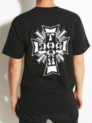 Dogtown Cross Logo T-Shirt