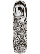 Dogtown John Cardiel Rock of Ages Pool Deck 8.5 x 32.25