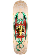 Dogtown Red Dog Pool Deck 9.0 x 32.5