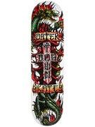 Dogtown Scott Oster Dragon Deck 8.25 x 31.75