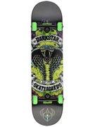 Darkstar Python Green Complete  7.75 x 31