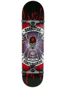 Darkstar Widow Red/Purple Complete  7.75 x 31