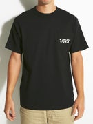 DVS Action Pocket T-Shirt