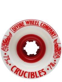 Divine Crucibles Wheels 73mm