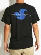 DVS Classic Script T-Shirt