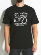 Deathwish Bail Bonds T-Shirt