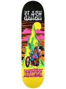 Deathwish Slash Blacklight Deck  8.3875 x 32