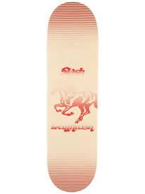 Deathwish Slash Mustang Deck 8.3875 x 32