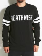 Deathwish Boardwalk Longsleeve T-Shirt