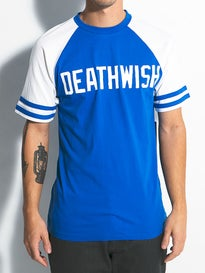 Deathwish Boardwalk T-Shirt