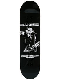 Deathwish Cool Cat Deck  8.0 x 31.5
