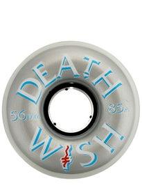 Deathwish Crooked I Cruiser Wheels