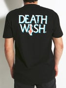 Deathwish Crooked I T-Shirt