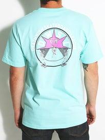 Deathwish Death Casl T-Shirt