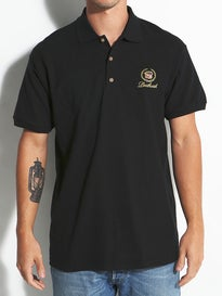 Deathwish Death Caddy Polo Shirt