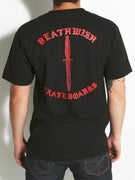 Deathwish Death Intent T-Shirt