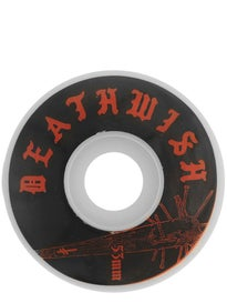 Deathwish Deadly Intent Wheels