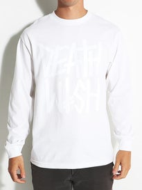 Deathwish Death Stack Longsleeve T-Shirt