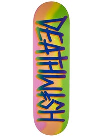 Deathwish Deathspray Multi Gradient Deck 8.62 x 32