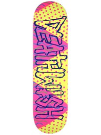 Deathwish Death Spray OCR Deck 8.25 x 31.5