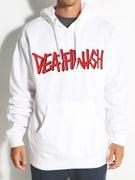 Deathwish Deathspray Pullover Hoodie