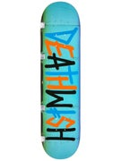 Deathwish Death Spray Multi Strip Deck 7.75 x 31.25