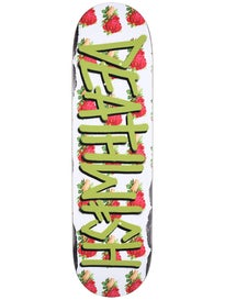 Deathwish Deathspray Wallpaper Deck  8.5 x 32.25