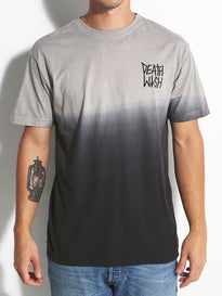 Deathwish Deathstack Faded T-Shirt