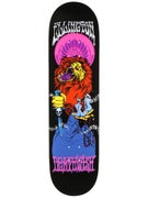 Deathwish Ellington Blacklight Deck  8.125 x 31.25