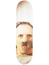 Deathwish Ellington Eat The Rude Deck  8.0 x 31.5
