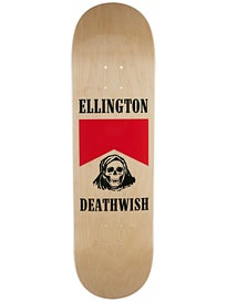 Deathwish EE Flavour Country NAT Deck  8.75 x 32