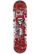 Deathwish Ellington Grateful Shred Deck 8.25 x 31.875