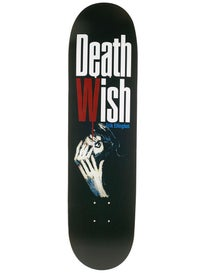 Deathwish Ellington Pusher Deck 8.0 x 31.5