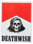 Deathwish Flavour Country Sticker