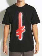 Deathwish Gang Logo T-Shirt